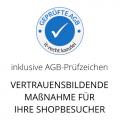 Der monatlich kündbare AGB-Service der IT-Recht Kanzlei inklusive AGB-Prüfzeichen